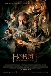 The Hobbit movie 2