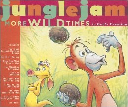 jungle jam  1-pineneedles